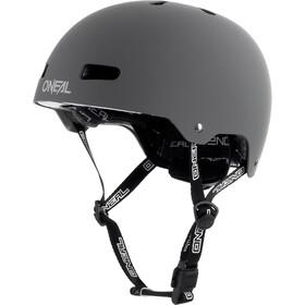 ONeal Dirt Lid ZF Helmet Bones gray